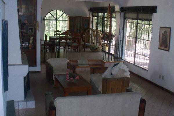 Foto de casa en venta en  , villa del actor, villa del carbón, méxico, 5424008 No. 07