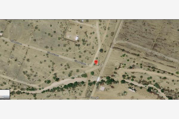 Foto de terreno habitacional en venta en villa del bosque , villas de la paz, la paz, baja california sur, 8289689 No. 08