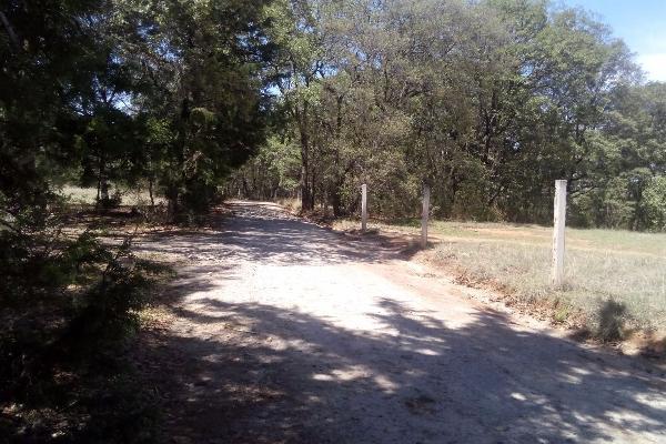 Foto de terreno habitacional en venta en  , villa del carbón, villa del carbón, méxico, 3424335 No. 06