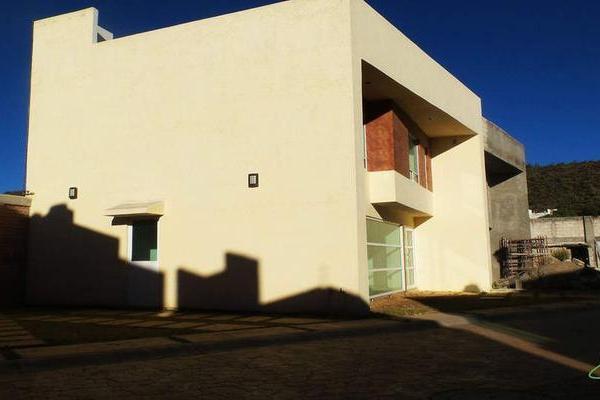Foto de casa en venta en  , antonio del castillo, pachuca de soto, hidalgo, 8063890 No. 02