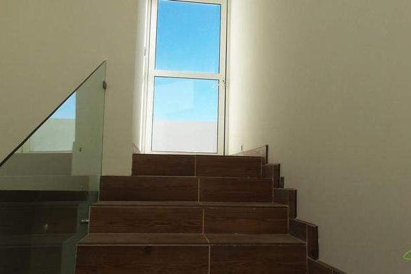 Foto de casa en venta en  , antonio del castillo, pachuca de soto, hidalgo, 8063890 No. 11