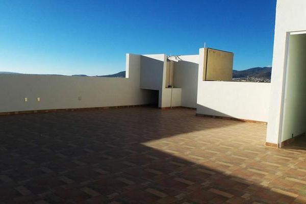 Foto de casa en venta en  , antonio del castillo, pachuca de soto, hidalgo, 8063890 No. 14