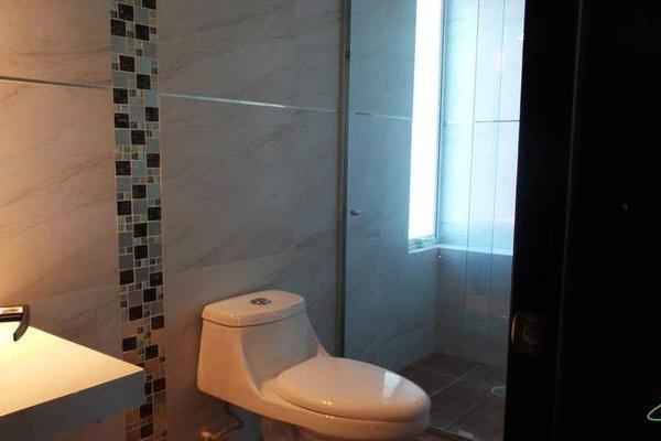 Foto de casa en venta en  , antonio del castillo, pachuca de soto, hidalgo, 8063890 No. 15