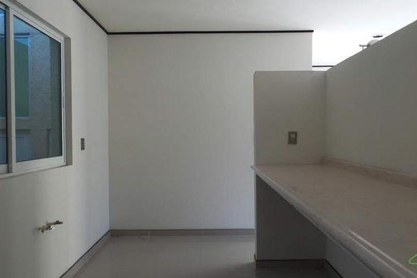 Foto de casa en venta en  , antonio del castillo, pachuca de soto, hidalgo, 8063890 No. 17
