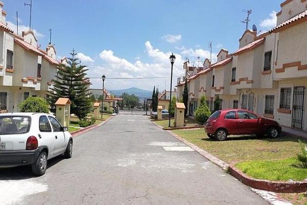 Foto de casa en venta en  , villa del real, tecámac, méxico, 12827393 No. 04