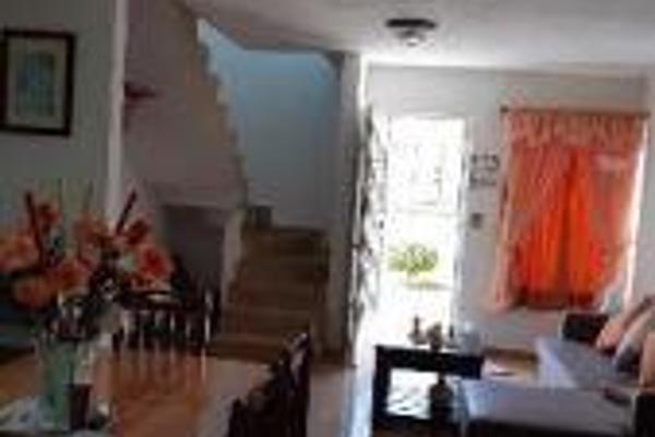 Foto de casa en venta en  , villa del real, tecámac, méxico, 12827423 No. 03