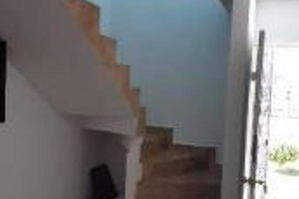 Foto de casa en venta en  , villa del real, tecámac, méxico, 12827423 No. 05