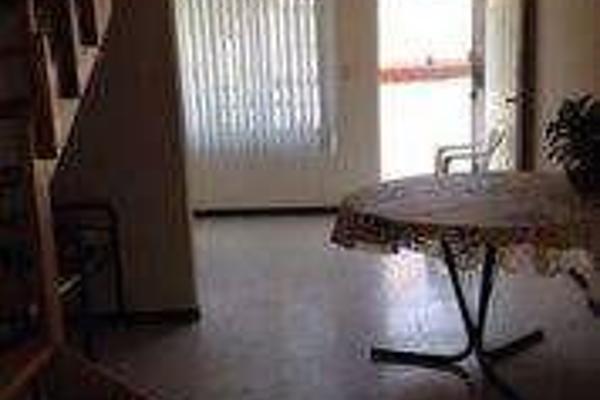 Foto de casa en venta en  , villa del real, tecámac, méxico, 12827433 No. 06