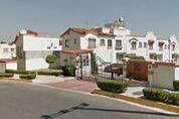Foto de casa en venta en  , villa del real, tecámac, méxico, 12827433 No. 07