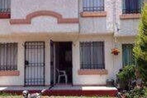 Foto de casa en venta en  , villa del real, tecámac, méxico, 12827433 No. 08