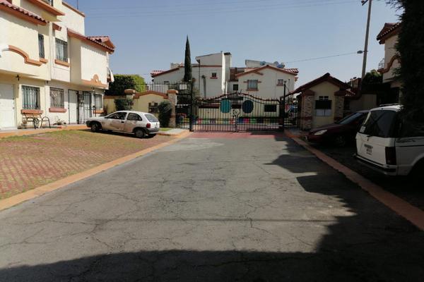 Foto de casa en venta en  , villa del real, tecámac, méxico, 17888529 No. 02