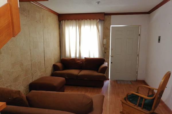 Foto de casa en venta en  , villa del real, tecámac, méxico, 17888529 No. 08