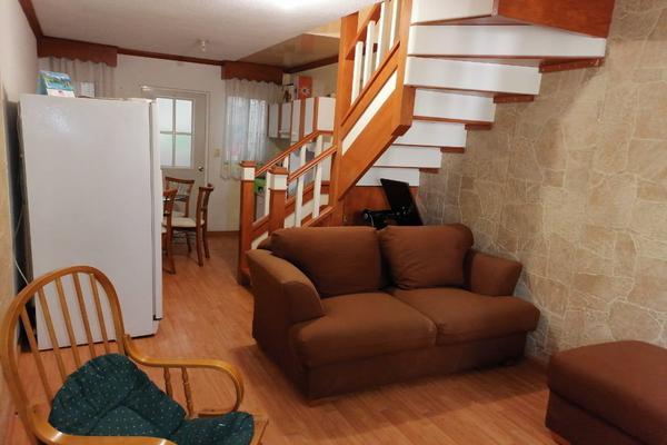 Foto de casa en venta en  , villa del real, tecámac, méxico, 17888529 No. 09