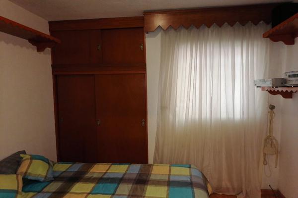 Foto de casa en venta en  , villa del real, tecámac, méxico, 17888529 No. 12