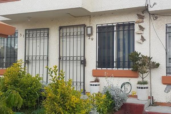 Foto de casa en venta en  , villa del real, tecámac, méxico, 0 No. 02