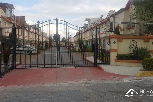 Foto de casa en venta en  , villa del real, tecámac, méxico, 0 No. 17