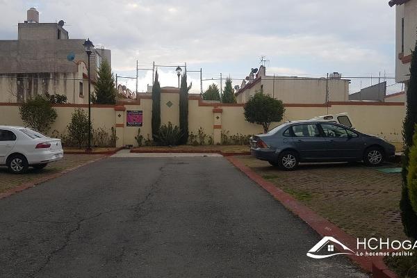Foto de casa en venta en  , villa del real, tecámac, méxico, 0 No. 18