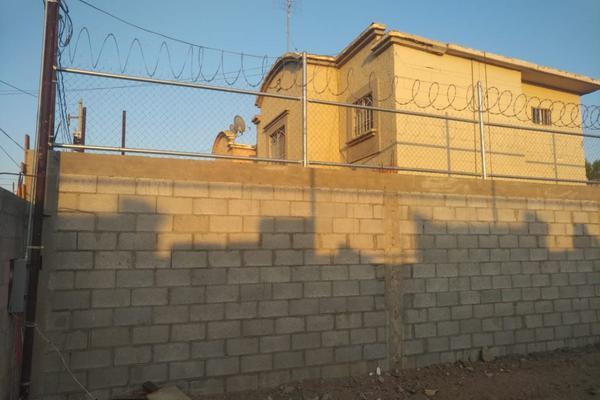 Foto de terreno habitacional en venta en  , villa del rey tercera etapa, mexicali, baja california, 18379791 No. 10