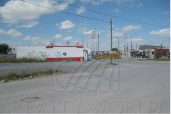Foto de terreno habitacional en venta en  , villa diamante, reynosa, tamaulipas, 5442034 No. 03