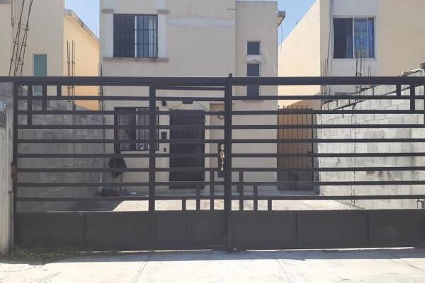 Foto de casa en venta en villa dolores 330, villas de alcalá, ciénega de flores, nuevo león, 8844610 No. 01
