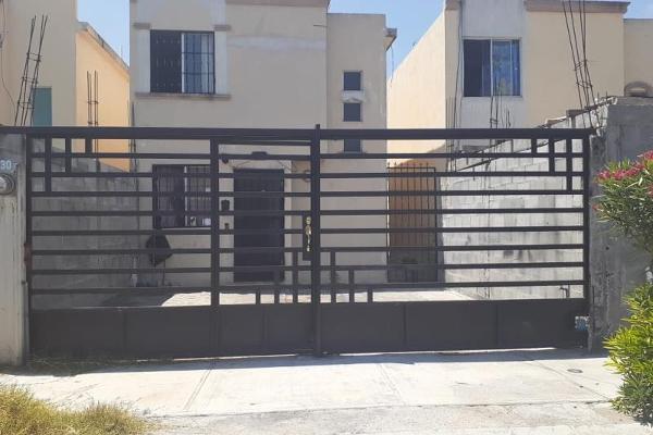 Foto de casa en venta en villa dolores 330, villas de alcalá, ciénega de flores, nuevo león, 8844610 No. 02
