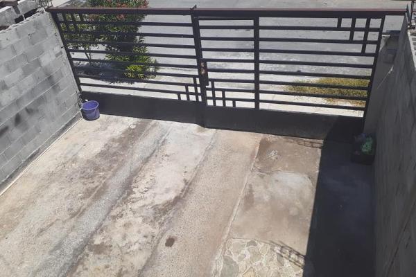 Foto de casa en venta en villa dolores 330, villas de alcalá, ciénega de flores, nuevo león, 8844610 No. 03