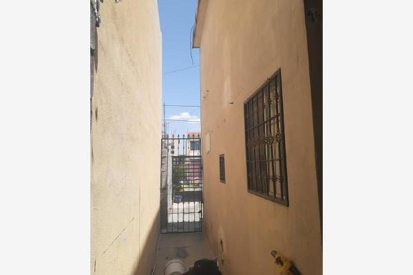 Foto de casa en venta en villa dolores 330, villas de alcalá, ciénega de flores, nuevo león, 8844610 No. 04