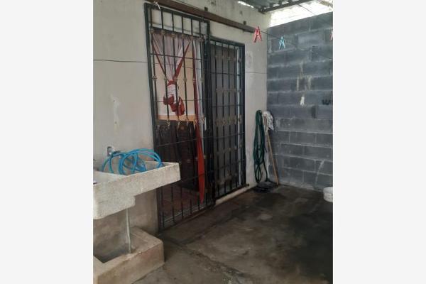 Foto de casa en venta en villa dolores 330, villas de alcalá, ciénega de flores, nuevo león, 8844610 No. 09