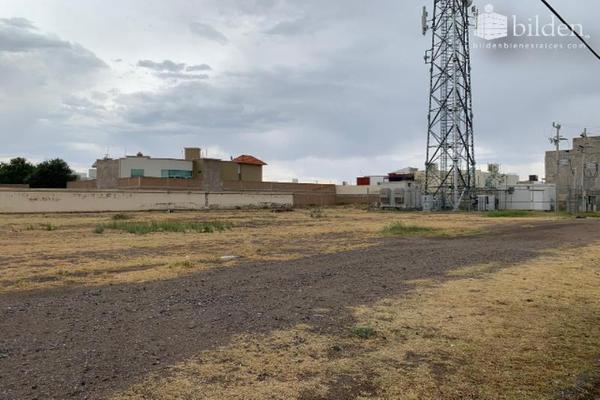 Foto de terreno comercial en venta en villa dorada 100, residencial villa dorada, durango, durango, 17640487 No. 04