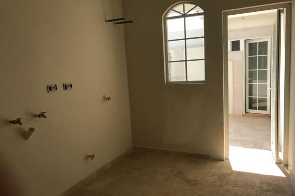 Foto de casa en venta en villa dorada 100, residencial villa dorada, durango, durango, 9593369 No. 05
