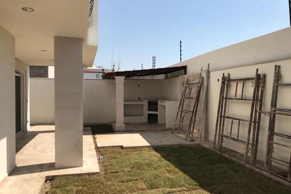Foto de casa en venta en villa dorada 100, residencial villa dorada, durango, durango, 9593369 No. 06