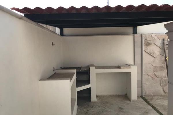 Foto de casa en venta en villa dorada 100, residencial villa dorada, durango, durango, 9593369 No. 07