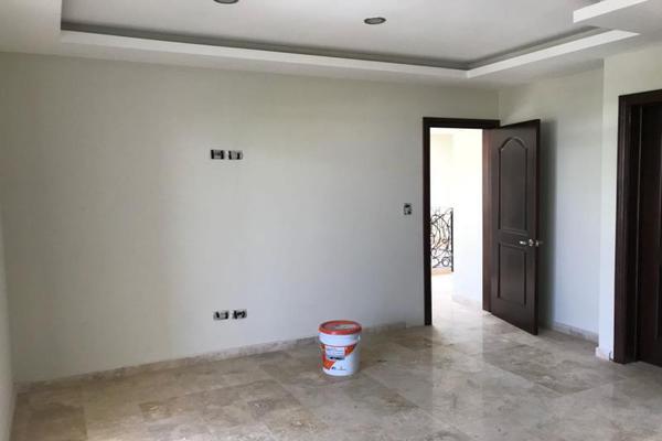 Foto de casa en venta en villa dorada 100, residencial villa dorada, durango, durango, 9593369 No. 16
