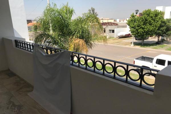Foto de casa en venta en villa dorada 100, residencial villa dorada, durango, durango, 9593369 No. 18