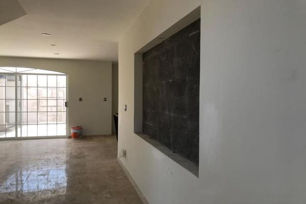 Foto de casa en venta en villa dorada 100, residencial villa dorada, durango, durango, 9593369 No. 19