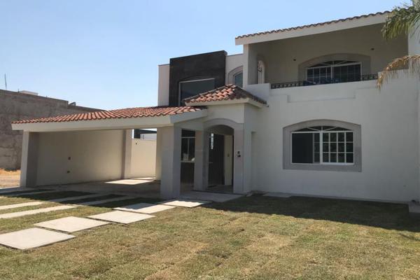 Foto de casa en venta en villa dorada 100, residencial villa dorada, durango, durango, 9593369 No. 20