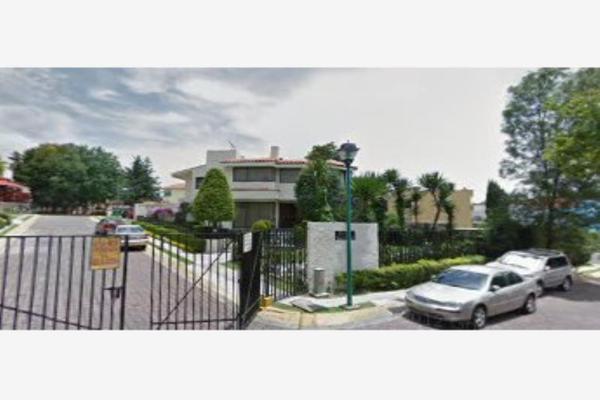 Foto de casa en venta en villa escorial 5, lomas de las palmas, huixquilucan, méxico, 3485868 No. 01