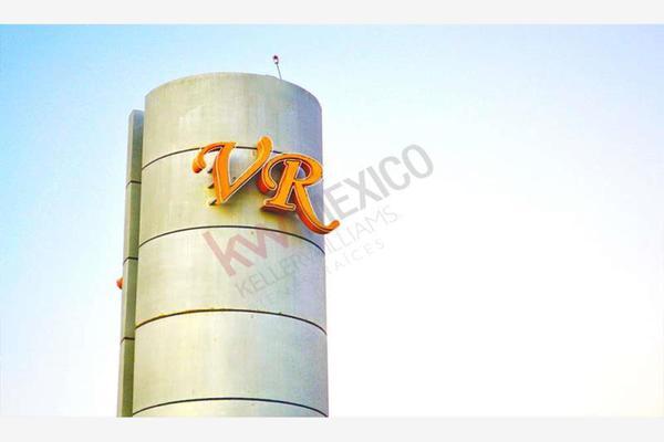 Foto de terreno habitacional en venta en villa ferrara 101, villas del renacimiento, torreón, coahuila de zaragoza, 0 No. 03