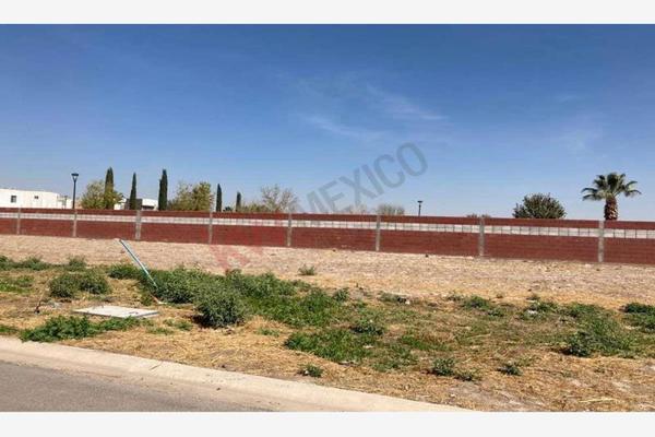 Foto de terreno habitacional en venta en villa ferrara 101, villas del renacimiento, torreón, coahuila de zaragoza, 0 No. 04