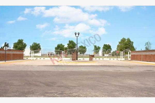 Foto de terreno habitacional en venta en villa ferrara 101, villas del renacimiento, torreón, coahuila de zaragoza, 0 No. 06