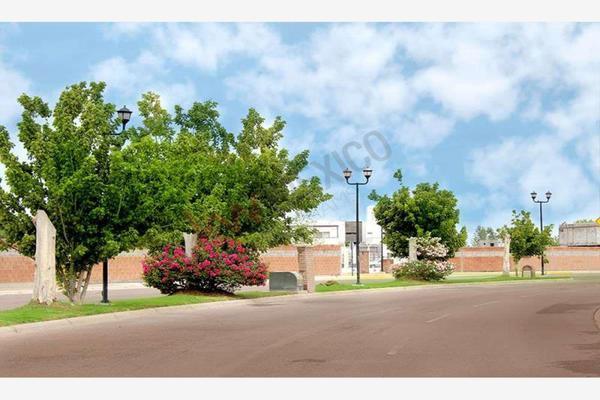 Foto de terreno habitacional en venta en villa ferrara 101, villas del renacimiento, torreón, coahuila de zaragoza, 0 No. 09