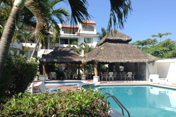 Foto de departamento en venta en  , villa flamingos, manzanillo, colima, 2632738 No. 01