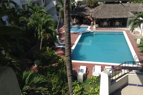 Foto de departamento en venta en  , villa flamingos, manzanillo, colima, 2632738 No. 02