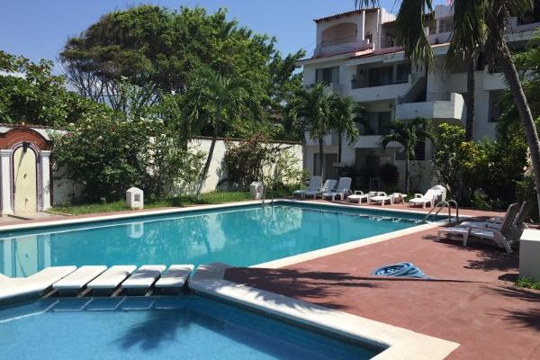 Foto de departamento en venta en  , villa flamingos, manzanillo, colima, 2632738 No. 03