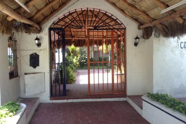 Foto de departamento en venta en  , villa flamingos, manzanillo, colima, 2632738 No. 08