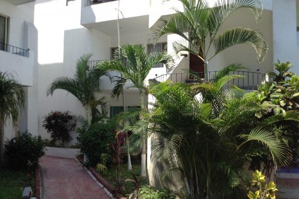 Foto de departamento en venta en  , villa flamingos, manzanillo, colima, 2632738 No. 09