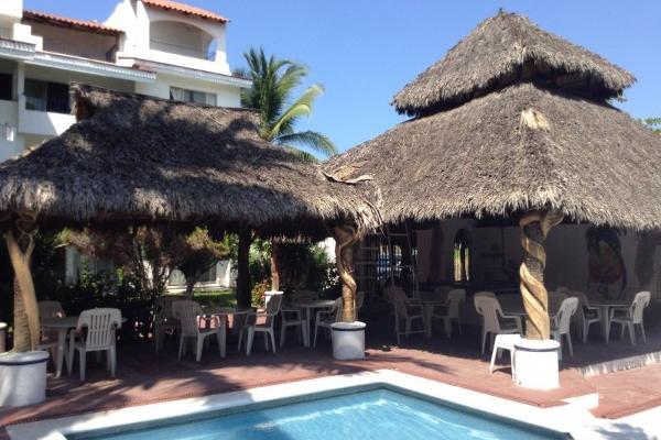 Foto de departamento en venta en  , villa flamingos, manzanillo, colima, 2632738 No. 10
