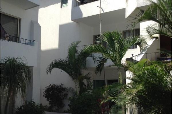 Foto de departamento en venta en  , villa flamingos, manzanillo, colima, 2632738 No. 12