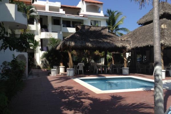 Foto de departamento en venta en  , villa flamingos, manzanillo, colima, 2632738 No. 13