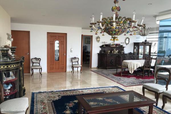 Foto de departamento en venta en villa florence 10000, jesús del monte, huixquilucan, méxico, 5954376 No. 01